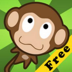 Read more about the article Blast Monkeys : des bananes pour Moki