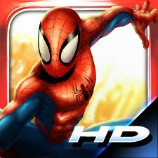 Read more about the article Spider-Man Total Mayhem 3D : quel jeu !