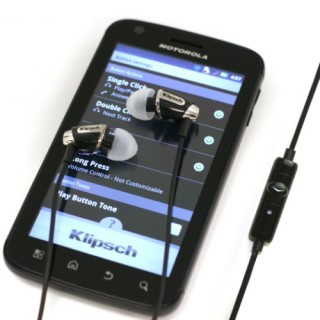 l'Image S4A: un casque pour Android