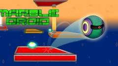 Read more about the article Marble Droid: déplacez votre bille dans un environnement 3D