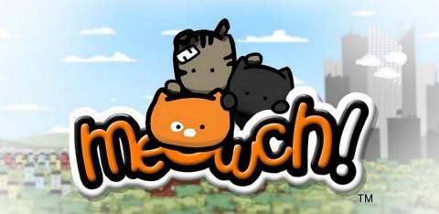 Meowch: guidez des chats vers la liberté !
