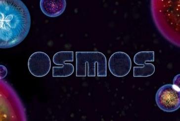 Osmos HD: un jeu planant
