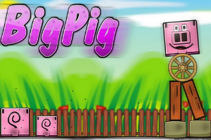 Big Pig b