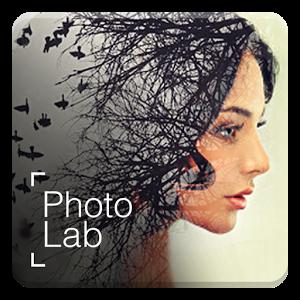 Photo Lab: créez vos propres montages photos