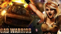Road Warrior: un jeu de course bien bourrin !