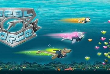 Seal Force: Sauvez les océans de l'empoisonnement