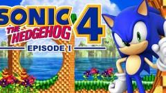Read more about the article Sonic 4 Episode 1 est arrivé sur Android