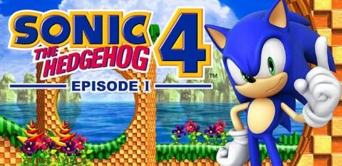 Sonic 4 Episode 1 est arrivé sur Android