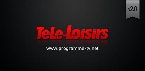 TéléLoisirs: enregistrez vos programmes à distance !
