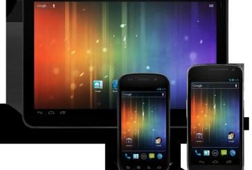 Google et son guide de développement pour Android 4.0