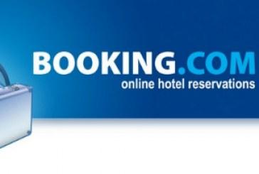 Booking.com: Réservez vos voyages avec votre Android!