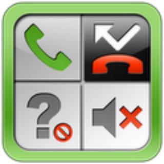 Call Filter: Bloquez des appels et des SMS!