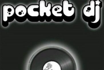 Pocket DJ: Transformez votre téléphone en table de mixage!
