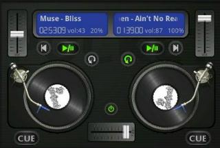 Pocket DJ b