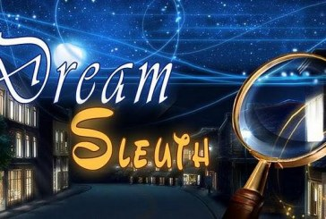 Dream Sleuth: un jeu d'aventure casse-tête !
