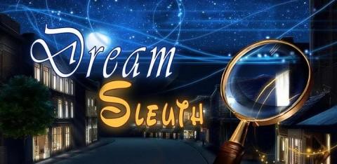 dream sleuth un jeu d 39 aventure casse t te. Black Bedroom Furniture Sets. Home Design Ideas