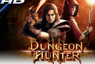 Dungeon Hunter 2 HD: Un RPG d'action époustouflant!
