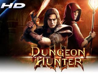 Dungeon Hunter 2 HD: Un RPG d'action époustouflant!