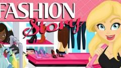 Read more about the article Fashion Story: Gérez votre boutique de fringues !