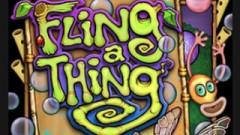 Fling a Thing: Un jeu d'adresse vraiment addictif!
