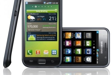 Rooter le Galaxy S i9000 avec Gingerbread 2.3.6