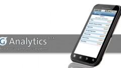 gAnalytics: un outil pour suivre l'évolution de votre site internet