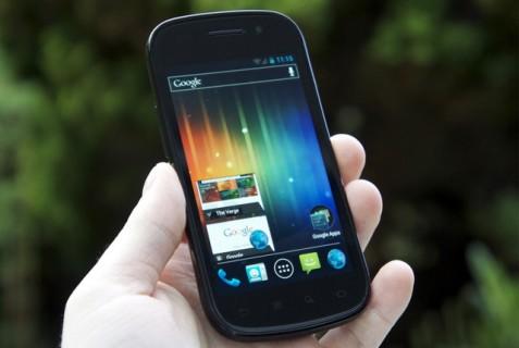 Read more about the article Mettre à jour le Nexus S vers Ice Cream Sandwich