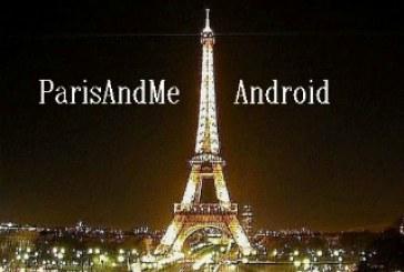 ParisAndMe: Ne soyez plus perdu à Paris!