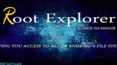 Read more about the article Root Explorer: Un explorateur de fichiers complet!