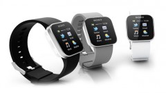 La SmartWatch: une montre Sony sous Android