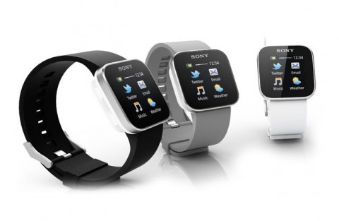 Read more about the article La SmartWatch: une montre Sony sous Android