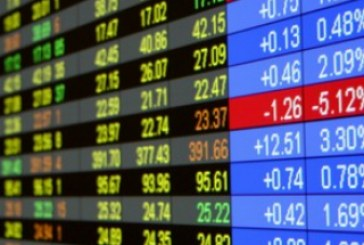 Android Stocks tape Widget: Pour les Boursicoteurs!