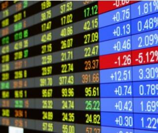 Read more about the article Android Stocks tape Widget: Pour les Boursicoteurs!
