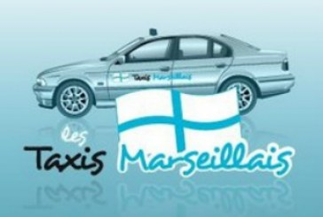 Taxis Marseillais: L'application des Taxis Marseillais!