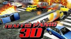 Read more about the article Traffic Panic 3D: Savez-vous gérer une circulation ?