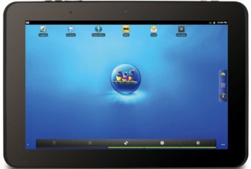 La ViewPad 10PI: un tablette en dual boot
