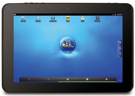 Read more about the article La ViewPad 10PI: un tablette en dual boot