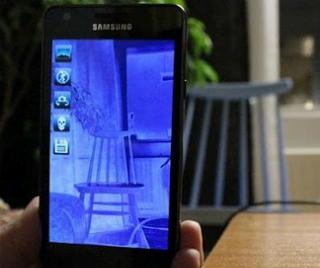 Xray Camera: Scannez ce qui vous entoure aux rayons X!