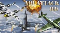 Read more about the article AirAttack HD Part 1: Un shoot vertical survitaminé