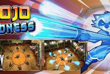 Dojo Madness: Défendez votre dojo à tout prix