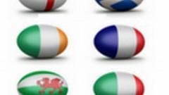 Rugby Six Nations 2012 : c'est parti !