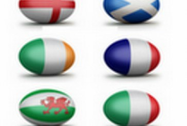 Rugby Six Nations 2012 : c'est parti !