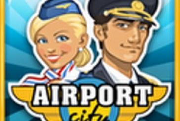 Airport City : construisez votre aéroport