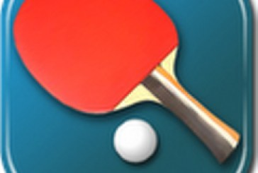 Virtual Table Tennis 3d : le ping pong dans la poche