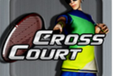Cross Court Tennis : le 1er en 3D