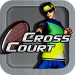 Cross Court Tennis : le 1er en 3D