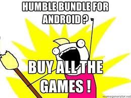 Read more about the article The Humble Bundle : payez ce que vous voulez !