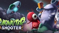 Monster Shooter: Un jeu de tir 2D