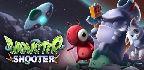 Read more about the article Monster Shooter: Un jeu de tir 2D