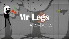 Read more about the article Mr Legs: un jeu de plateforme qui sort de l'ordinaire